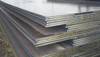 Steel Products & Frabrication
